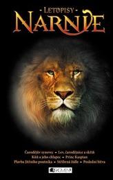 Letopisy Narnie - komplet - 3. vydání