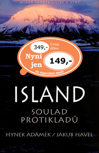 Island Soulad protikladů