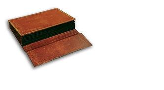 Složka na dokumenty - Handtooled, box 240x330
