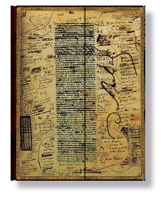 Zápisník - Balzac, Eugénie Grandet, ultra 180x230