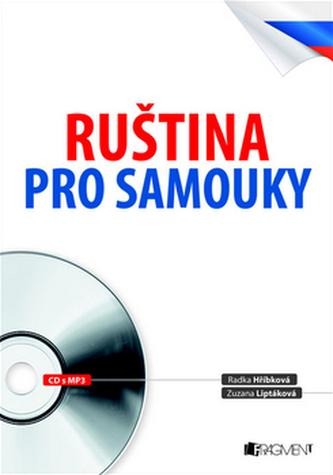 Ruština pro samouky + CD s MP3