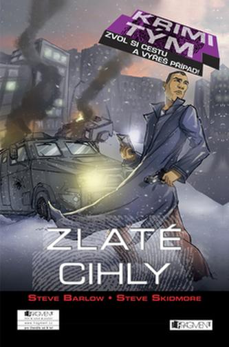 Krimitým – Zlaté cihly + Město zločinu