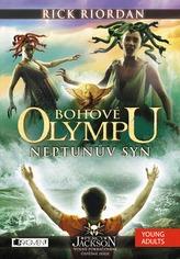 Percy Jackson – Bohové Olympu – Neptunův syn