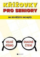 Křížovky pro seniory se skvělými recepty