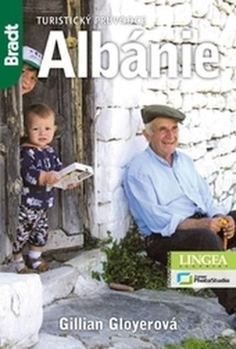 Albánie - Turistický průvodce - 4. vydání
