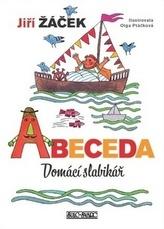 Abeceda - Domácí slabikář - 6. vydání