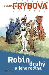 Robin Druhý a jeho rodina - 6. vydání