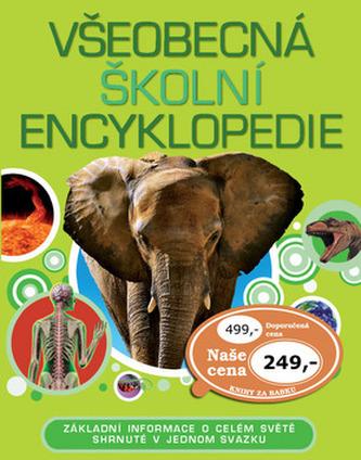 Všeobecná školní encyklopedie