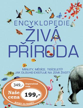 Živá příroda - Encyklopedie