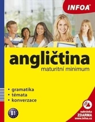 Angličtina - maturitní minimum (2. vydání)