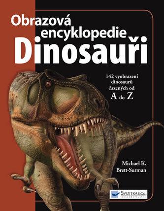 Dinosauři – Obrazová encyklopedie