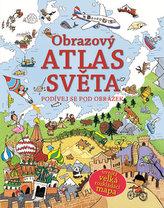 Obrazový atlas světa – Podívej se pod obrázek