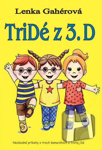 Tridé z 3.D