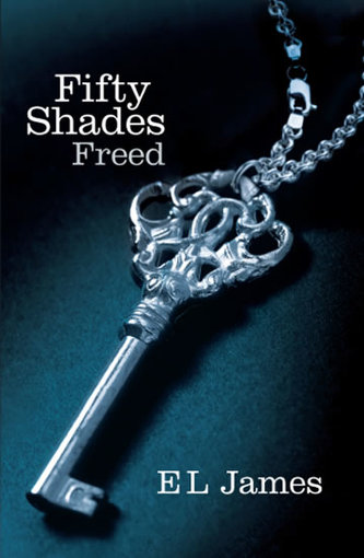 Fifty Shades Freed 3 (v anglickém jazyce) - E. L. James