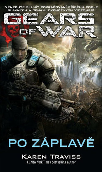 Gears of War 2 – Po záplavě - Karen Traviss