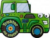 Traktor - stiskni a poslouchej