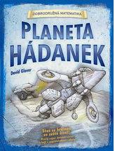 Planeta hádanek - dobrodružná matematika