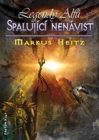 Legendy alfů 2 - Spalující nenávist