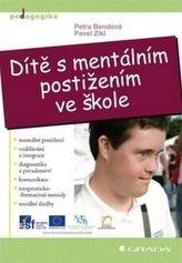Dítě s mentálním postižením ve škole