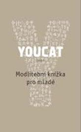Yocat-Modlitební knížka pro mladé