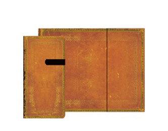 Adresář - Saddleworn Wrap, midi 120x170