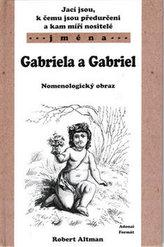 Jací jsou, k čemu jsou předurčeni a kam míří nositelé jména Gabriela a Gabriel