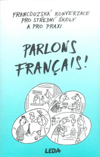 MC Parlons Francais!