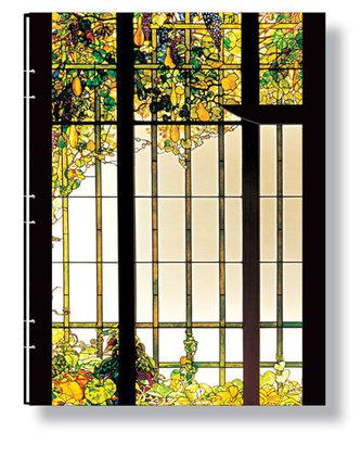 Zápisník - Autumn Vine, ultra 180x230