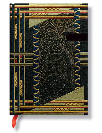Zápisník - Ballad, midi 120x170