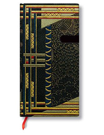 Zápisník - Ballad, slim 90x180