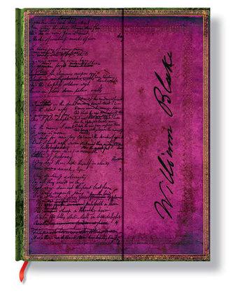 Zápisník - Blake, ultra 180x230