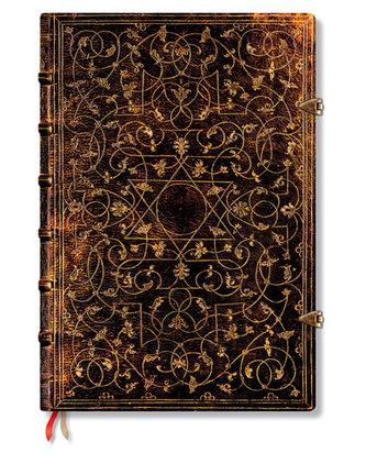 Zápisník - Grolier, Grande 210x300