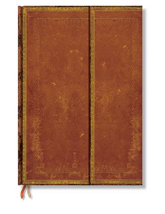 Zápisník - Handtooled Wrap, Grande 210x300
