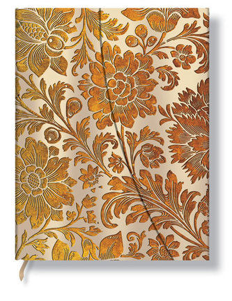 Zápisník - Honey Bloom Ultra Wrap, ultra 180x230