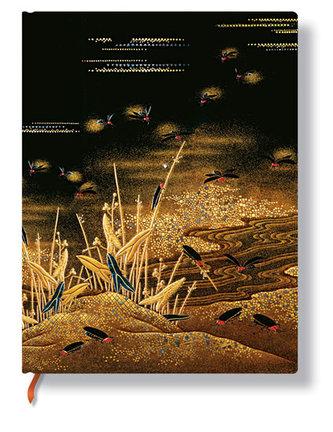 Zápisník - Hotaru, ultra 180x230