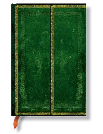Zápisník - Jade, mini 95x140