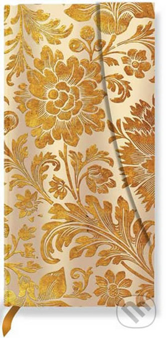 Zápisník - Honey Bloom Slim Wrap, slim 90x180