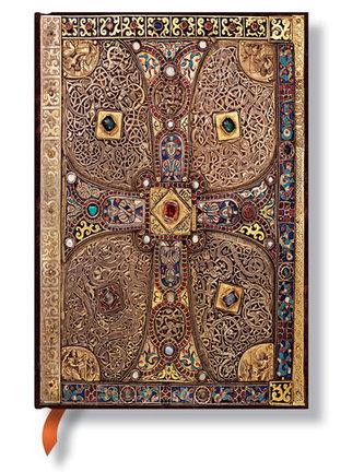 Zápisník - Lindau, midi 120x170