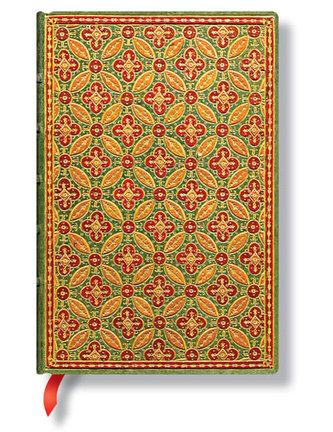 Zápisník - Mosaique, mini 95x140