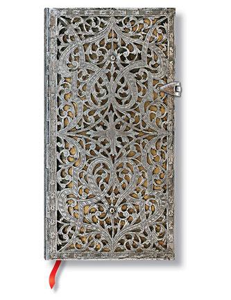 Zápisník - Natural, slim 90x180