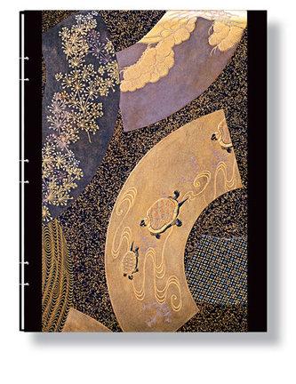 Zápisník - Ougi, ultra 180x230