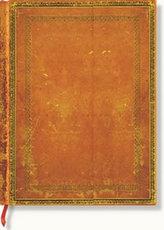 Zápisník - Saddleworn, mini 95x140