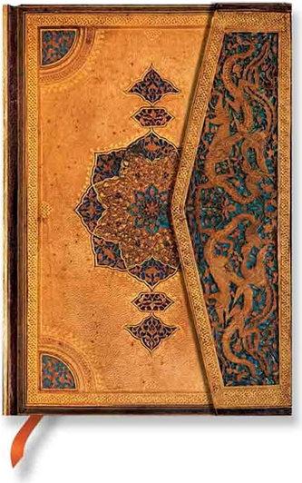 Zápisník - Safavid, midi 120x170