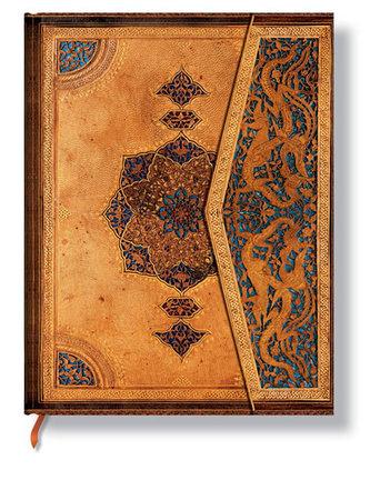 Zápisník - Safavid, ultra 180x230