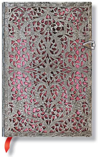 Zápisník - Sangria, midi 120x170