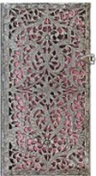 Zápisník - Sangria, slim 90x180