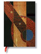 Zápisník - Serenade, midi 120x170
