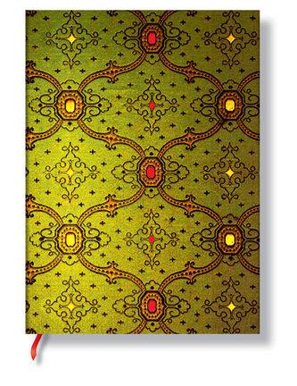 Zápisník - Vert, micro 70x90