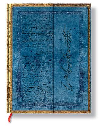 Zápisník - Wordsworth, ultra 180x230