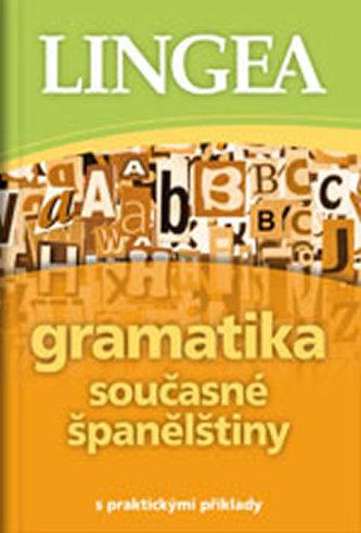 Gramatika současné španělštiny s praktickými příklady